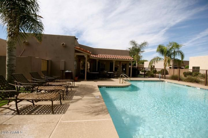 440 S VAL VISTA Drive Unit 76 Mesa, AZ 85204 - MLS #: 5722921
