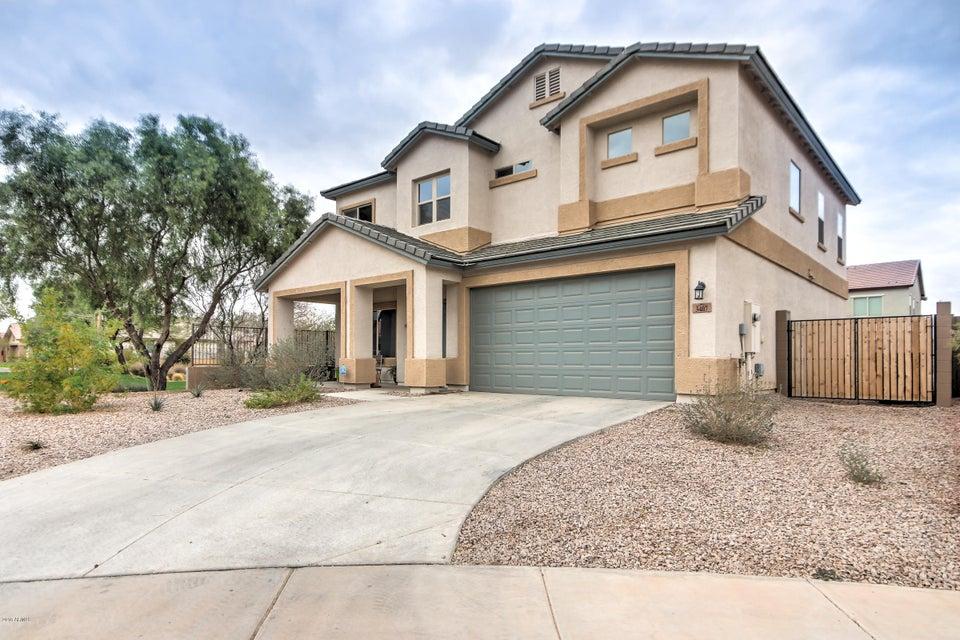 3407 W CHANUTE Pass Phoenix, AZ 85041 - MLS #: 5722903