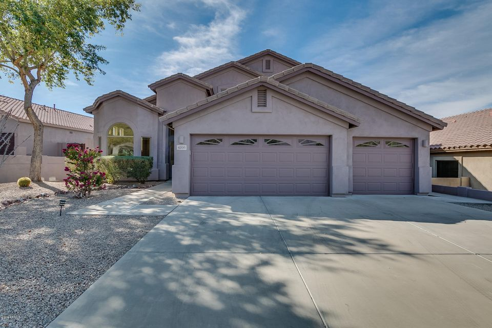 4205 S CORDIA Court Gold Canyon, AZ 85118 - MLS #: 5723756