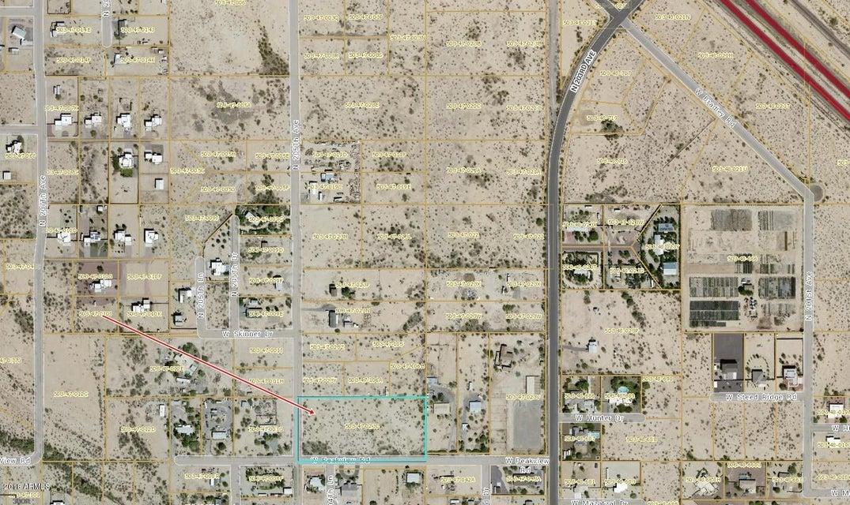 204XX W Peak View Road Wittmann, AZ 85361 - MLS #: 5722922