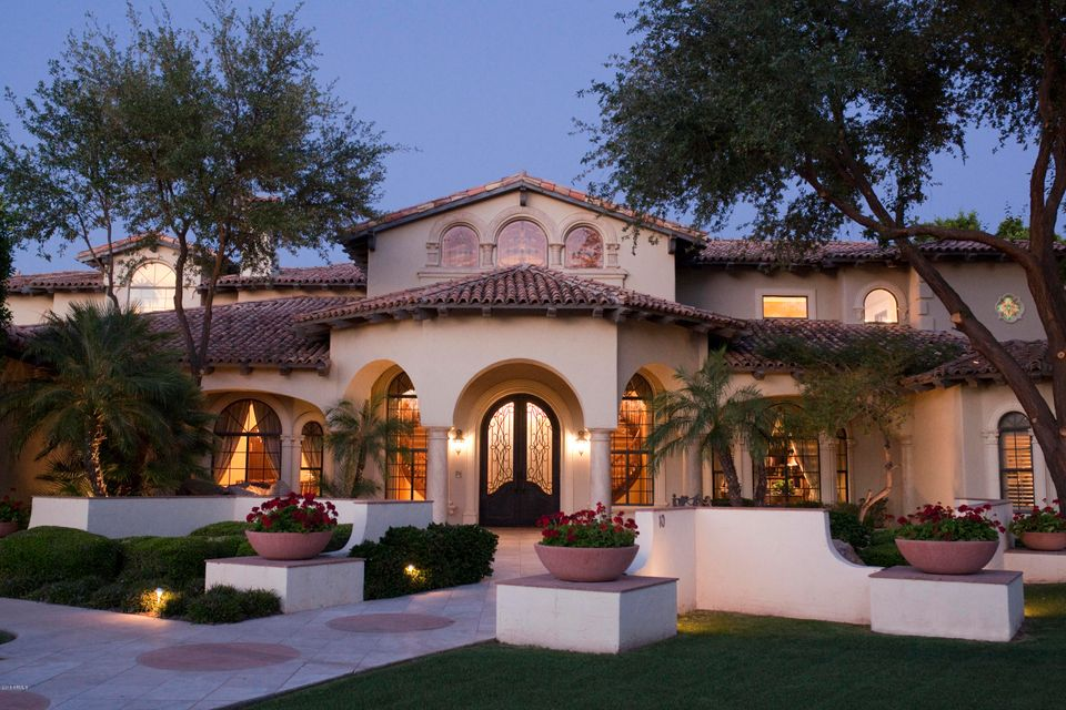 4222 E MCLELLAN Circle Unit 10 Mesa, AZ 85205 - MLS #: 5721629