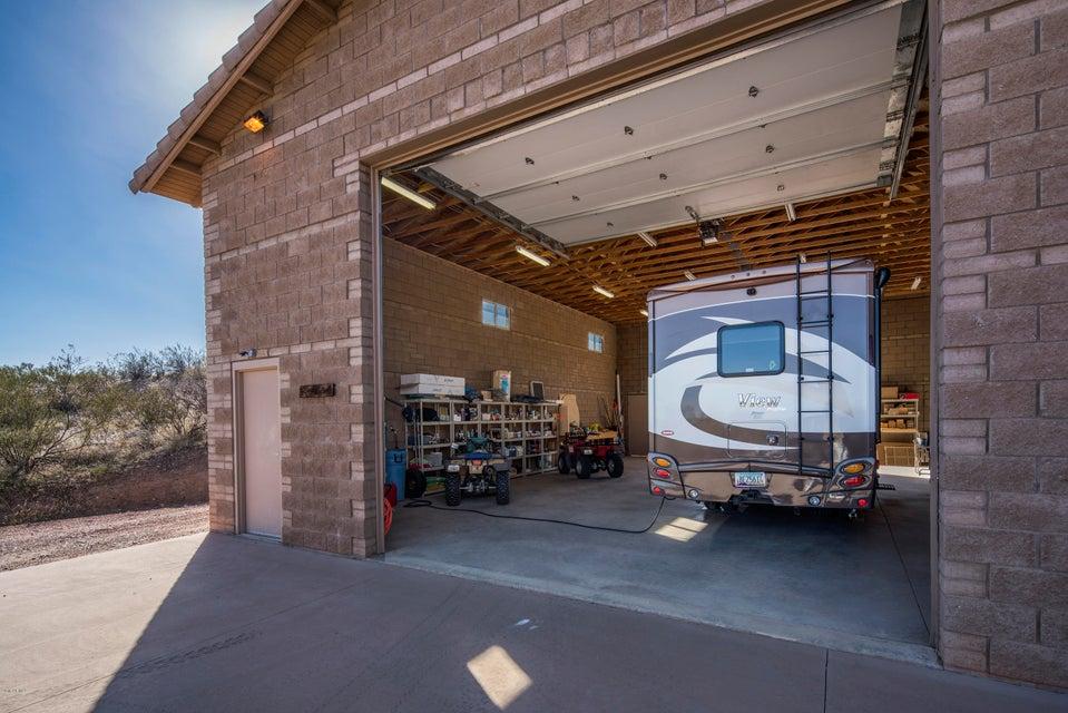 19770 W VERDE HILLS Drive Wickenburg, AZ 85390 - MLS #: 5726233