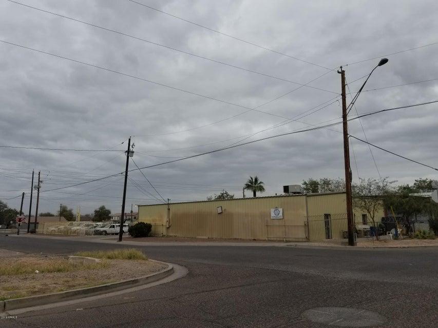 1005 E SOUTHERN Avenue Phoenix, AZ 85040 - MLS #: 5723179