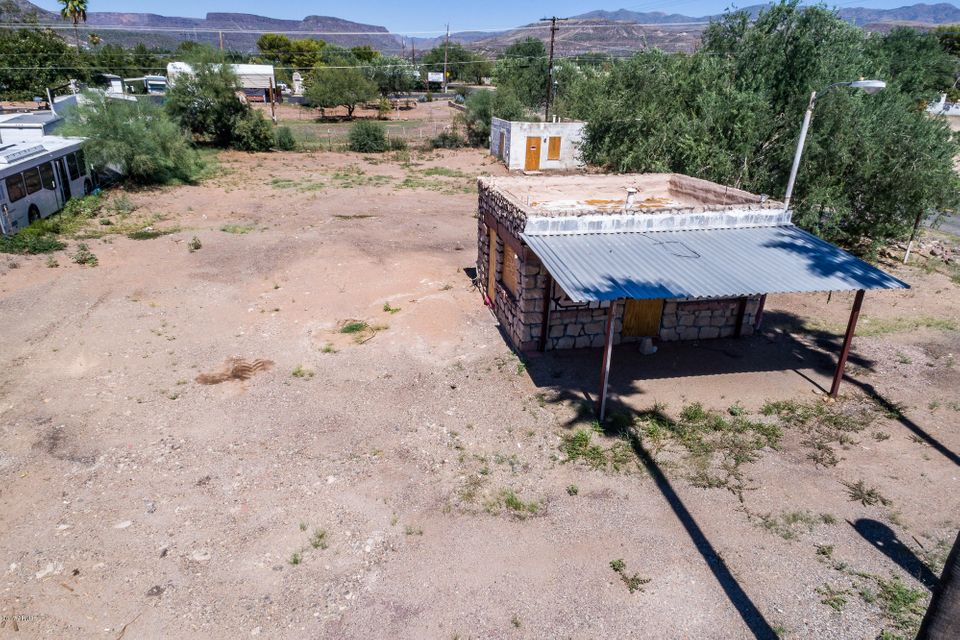 19140 E K MINE Road Black Canyon City, AZ 85324 - MLS #: 5723196