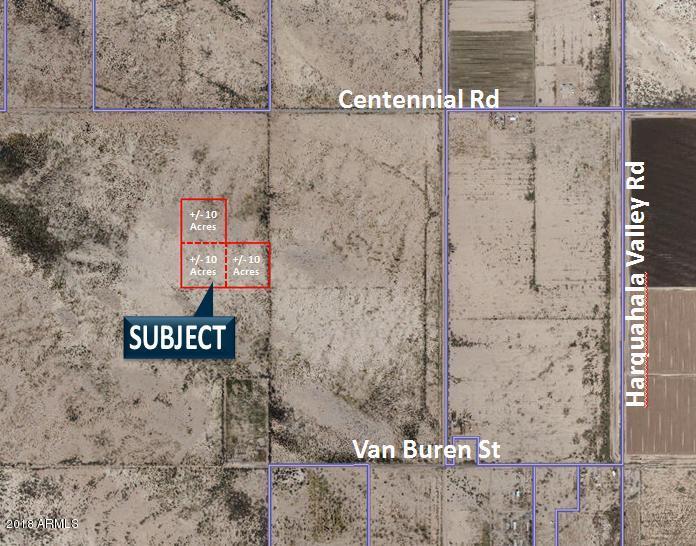 52402 W Roosevelt Street Tonopah, AZ 85354 - MLS #: 5723215