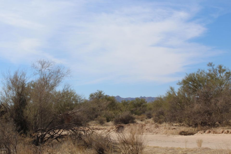 0 N 160th Street Scottsdale, AZ 85262 - MLS #: 5723350