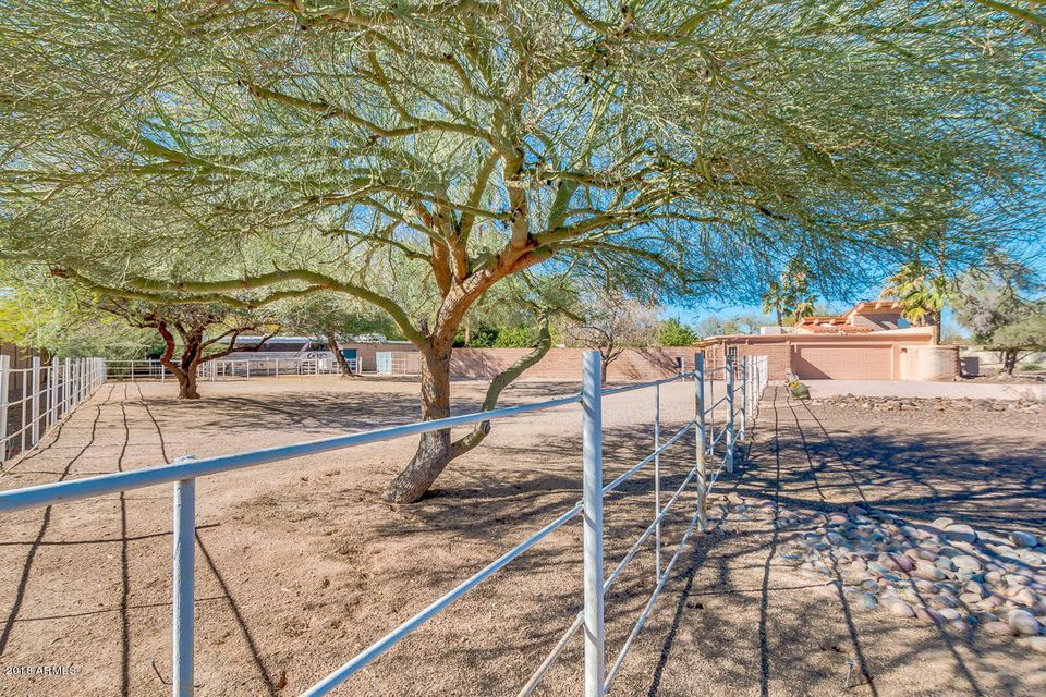 7439 E LINCOLN Drive Scottsdale, AZ 85250 - MLS #: 5724161
