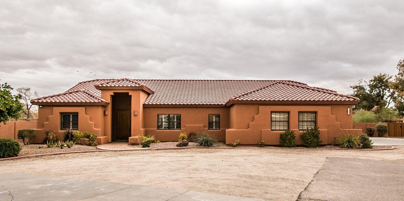 1136 E Shepherds Way Casa Grande, AZ 85122 - MLS #: 5723667