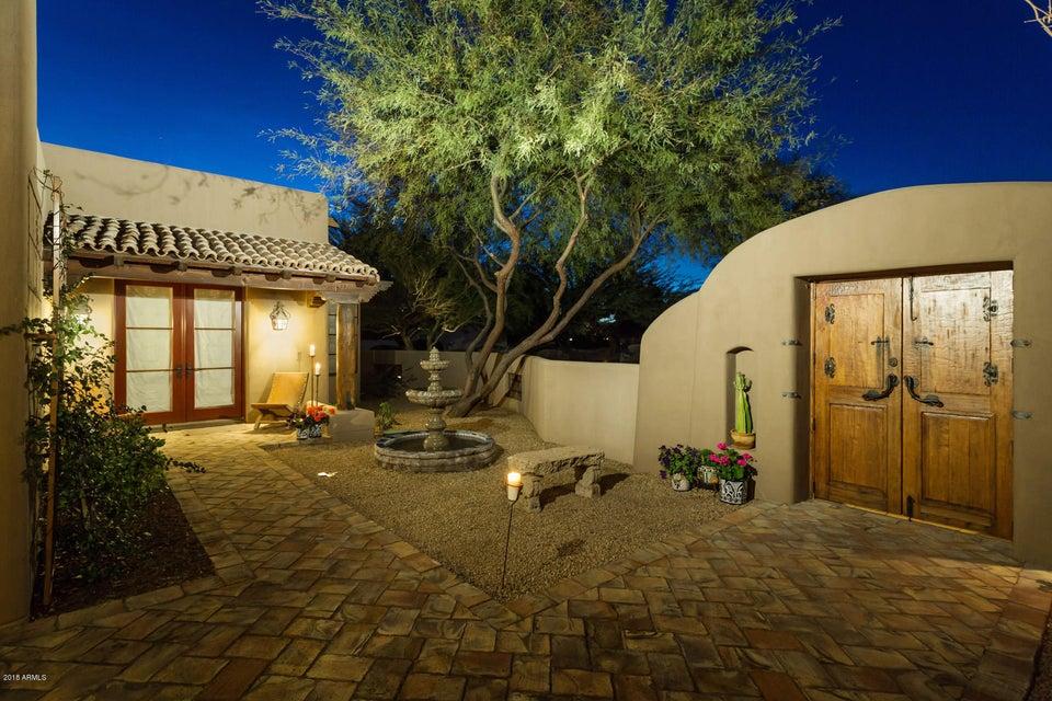 5921 E DONNA Lane Paradise Valley, AZ 85253 - MLS #: 5719272