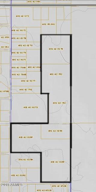 34735 W OLNEY Avenue Arlington, AZ 85322 - MLS #: 5724491