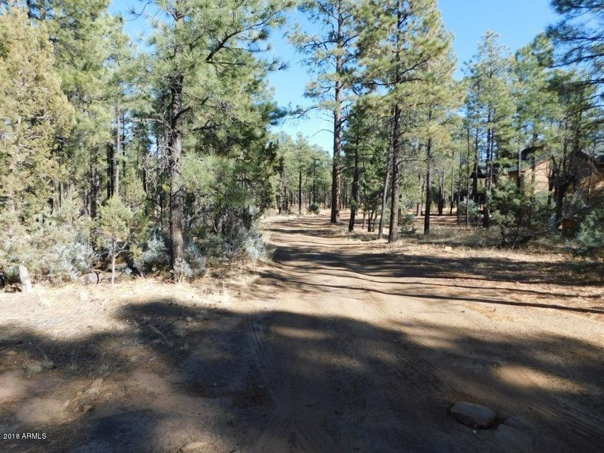 2768 CANYON RIDGE Road Overgaard, AZ 85933 - MLS #: 5723441