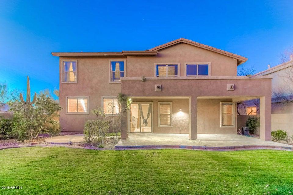 2129 W APACHE RAIN Road Phoenix, AZ 85085 - MLS #: 5723451