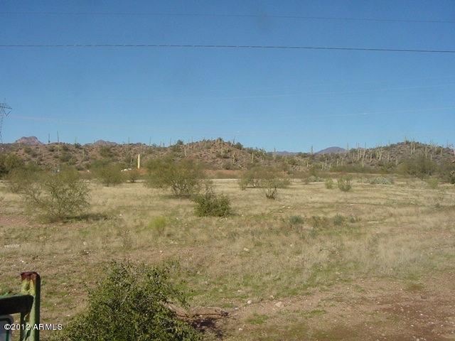 0 E Hewitt Station Road Superior, AZ 85173 - MLS #: 5723524