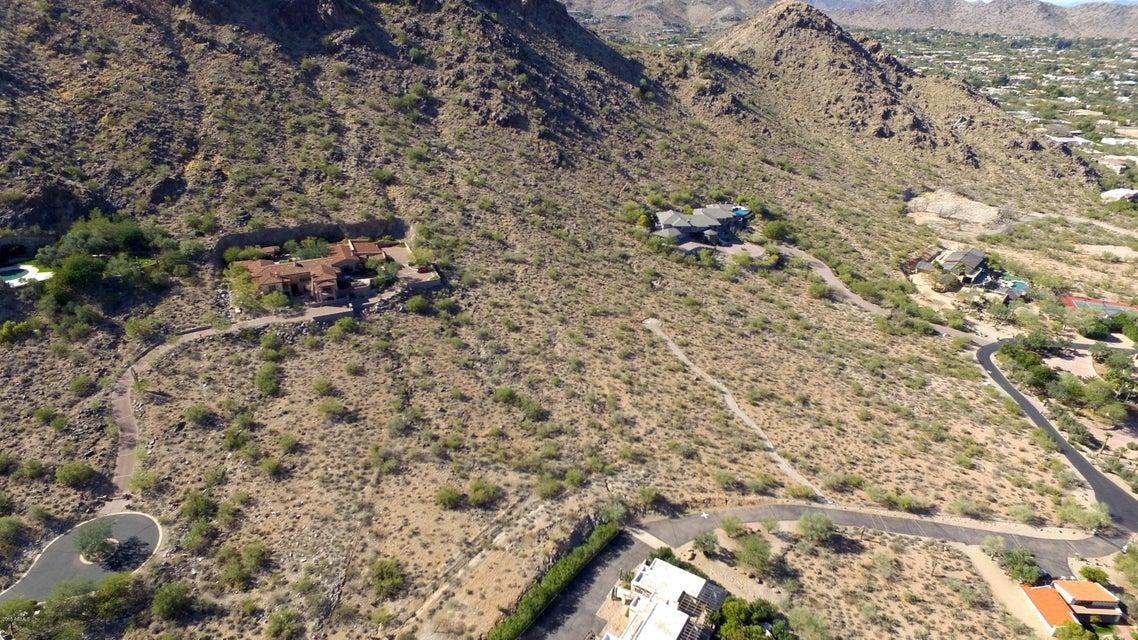 0 N Mummy Mountain Road Paradise Valley, AZ 85253 - MLS #: 5723596