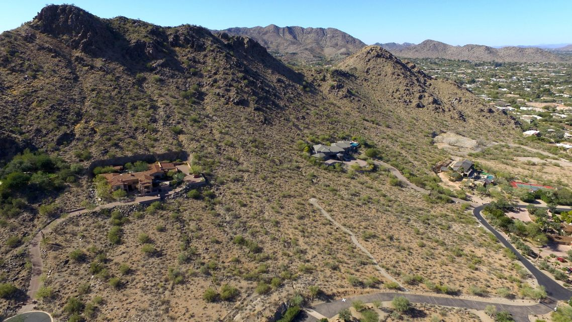 0 N Mummy Mountain Road Paradise Valley, AZ 85253 - MLS #: 5723596