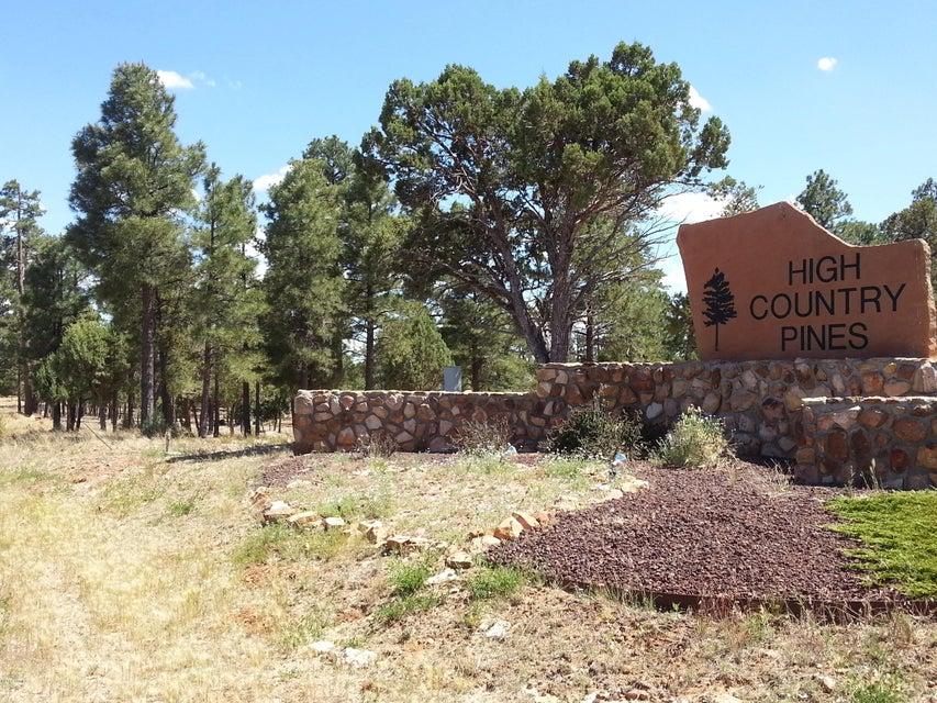 3471 FENCE POST Drive Heber, AZ 85928 - MLS #: 5723632