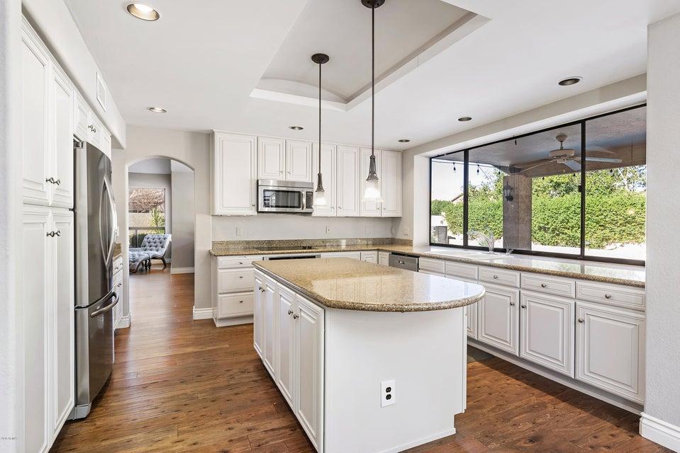 5804 E SANDRA Terrace Scottsdale, AZ 85254 - MLS #: 5723652
