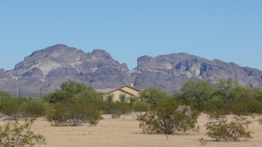89x S Anne Avenue Tonopah, AZ 85354 - MLS #: 5724338