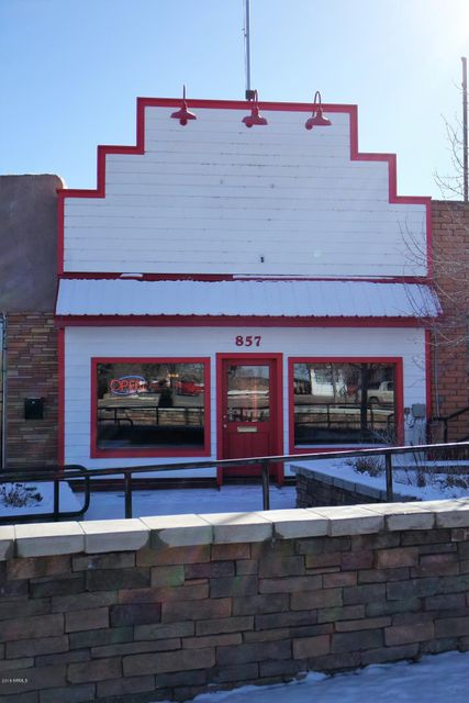857 E COOLEY Street Show Low, AZ 85901 - MLS #: 5725936