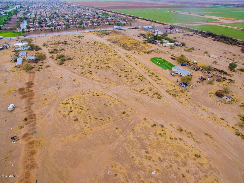 0 W McDavid Street Maricopa, AZ 85139 - MLS #: 5723985