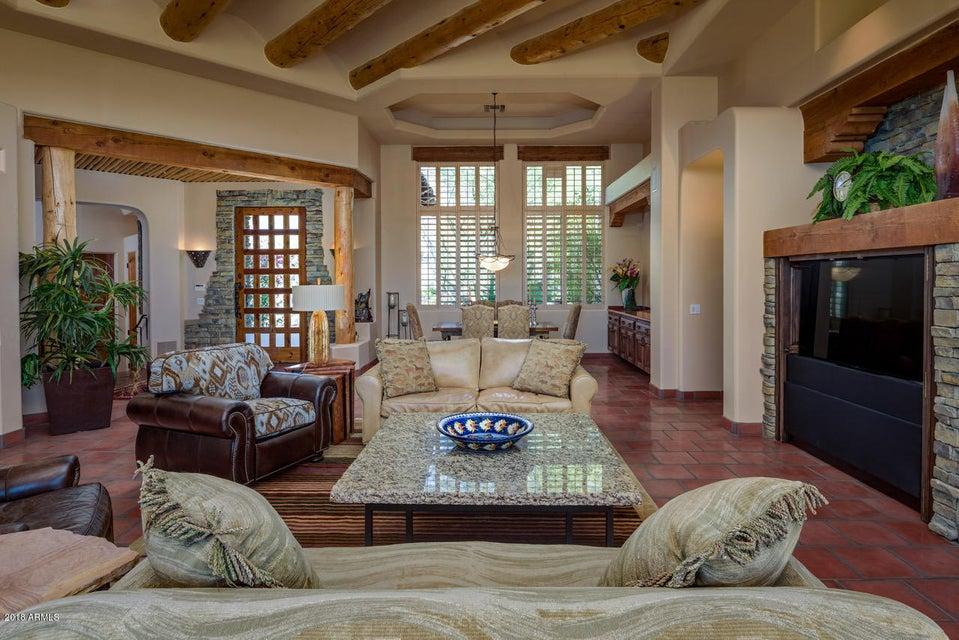 10596 E Yearling Drive Scottsdale, AZ 85255 - MLS #: 5724262