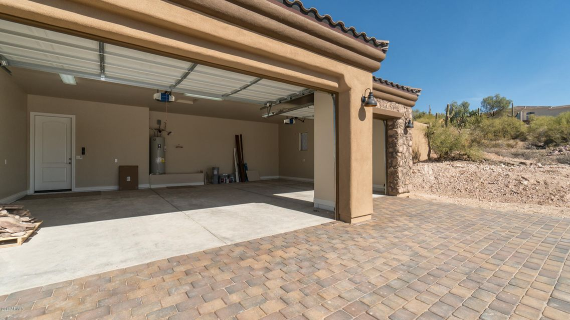 8810 E CANYON VISTA Drive Gold Canyon, AZ 85118 - MLS #: 5724243