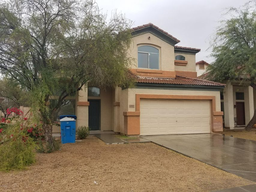 6907 S 37TH Glen Phoenix, AZ 85041 - MLS #: 5724169