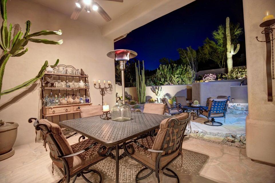 13450 E COLUMBINE Drive Scottsdale, AZ 85259 - MLS #: 5724292