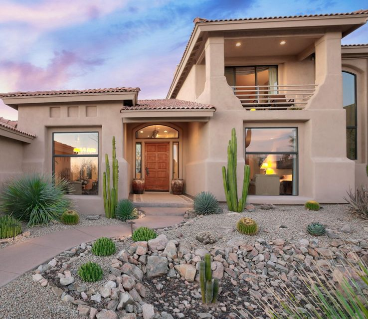 13450 E COLUMBINE Drive Scottsdale, AZ 85259 - MLS #: 5724292