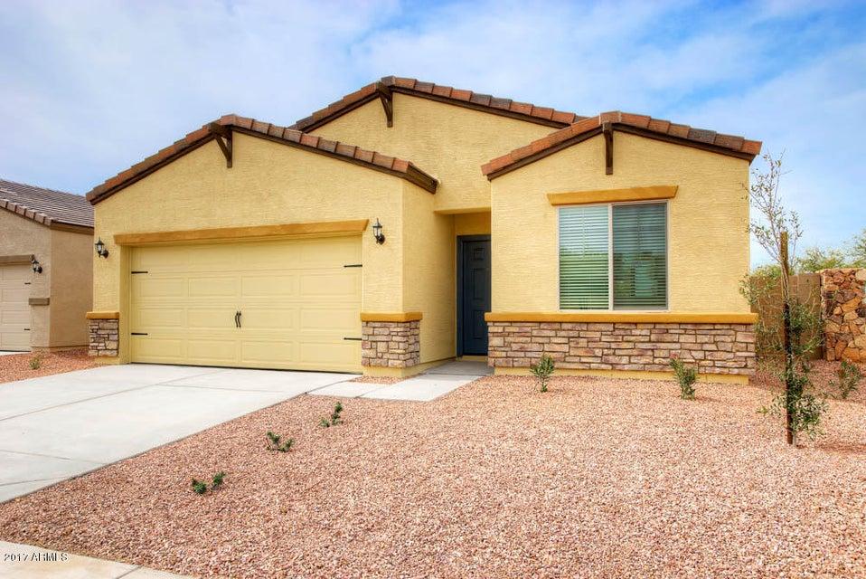 4014 S 81ST Drive Phoenix, AZ 85043 - MLS #: 5724484