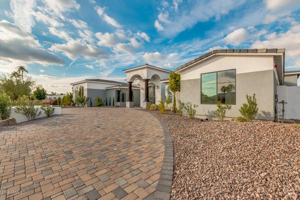 6134 E SHEA Boulevard Scottsdale, AZ 85254 - MLS #: 5724792