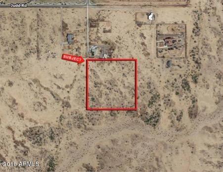0 N Wolfs Trail Florence, AZ 85132 - MLS #: 5724635