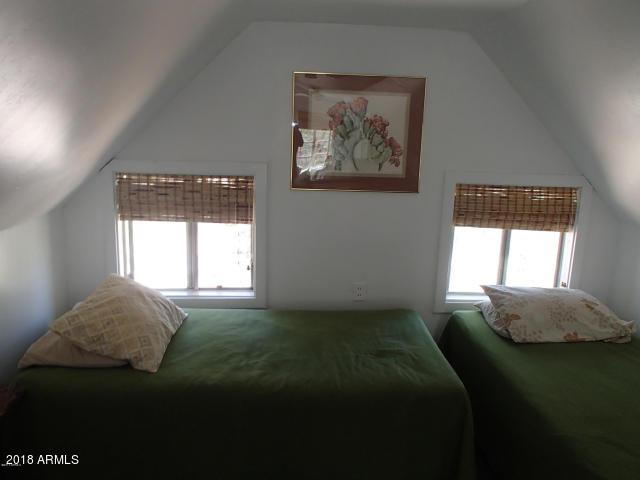 33 S Summer Homes Drive Crown King, AZ 86343 - MLS #: 5725090