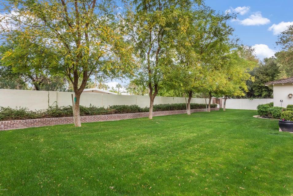 6018 E calle tuberia Scottsdale, AZ 85251 - MLS #: 5725288