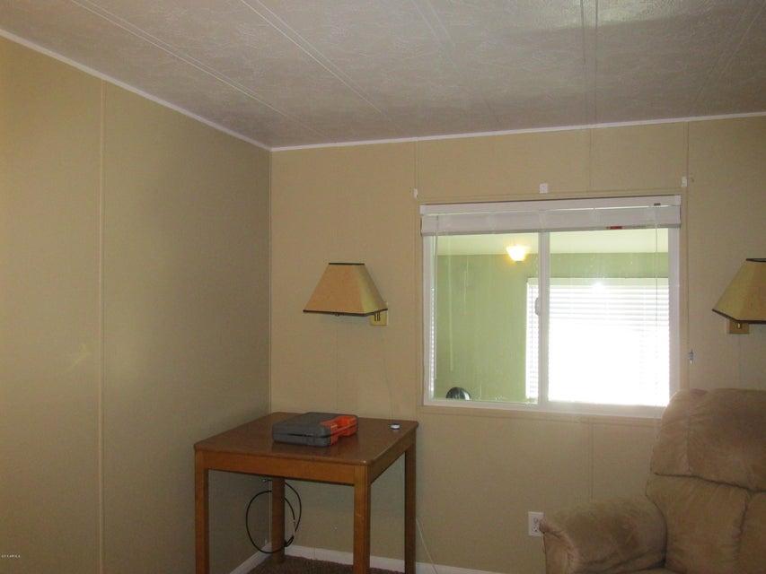 50 E Donna Drive Queen Valley, AZ 85118 - MLS #: 5725131