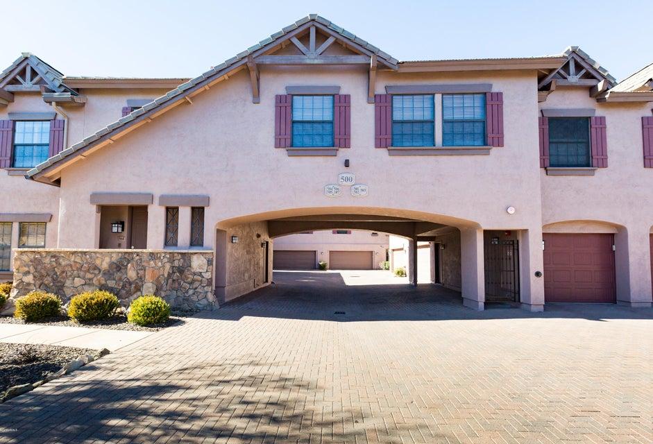 1716 ALPINE MEADOWS Lane Unit 505 Prescott, AZ 86303 - MLS #: 5725152