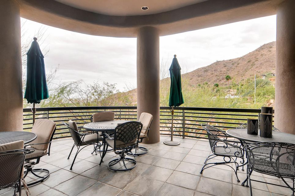 6008 E SAGE Drive Paradise Valley, AZ 85253 - MLS #: 5725399