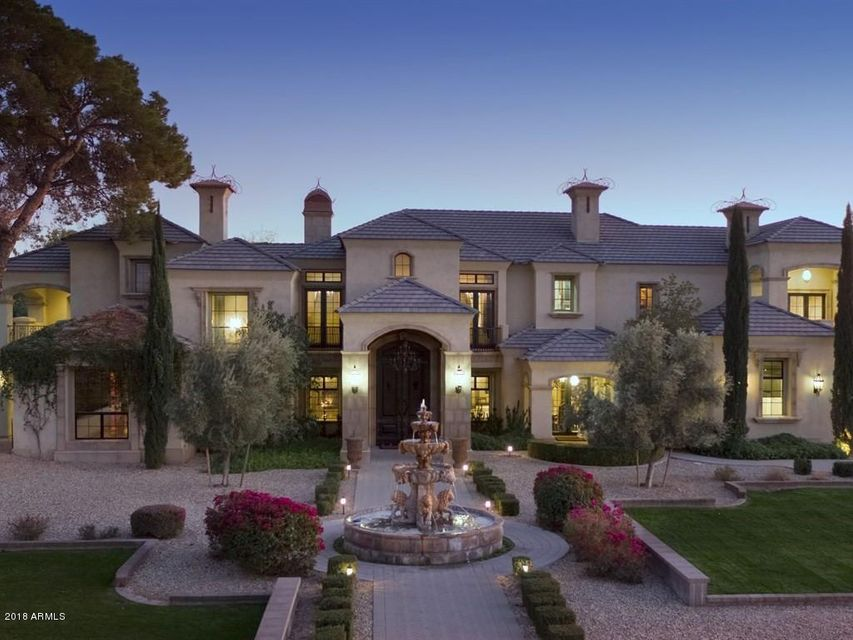 3615 E QUENTON Drive Mesa, AZ 85215 - MLS #: 5725427