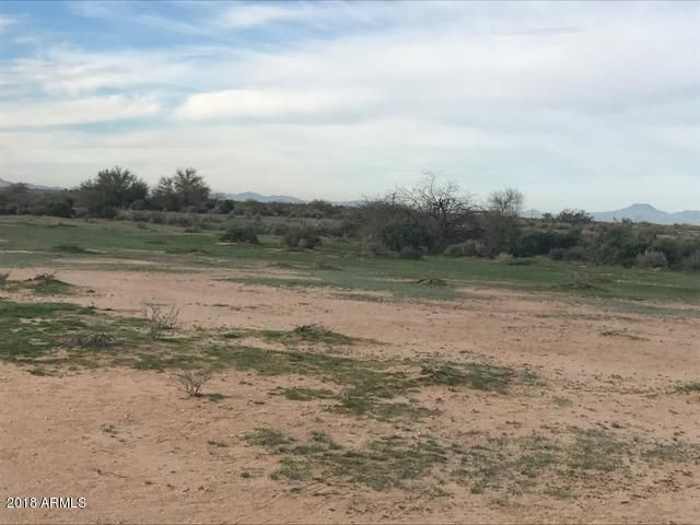 0 N Undetermined Road Casa Grande, AZ 85194 - MLS #: 5725426