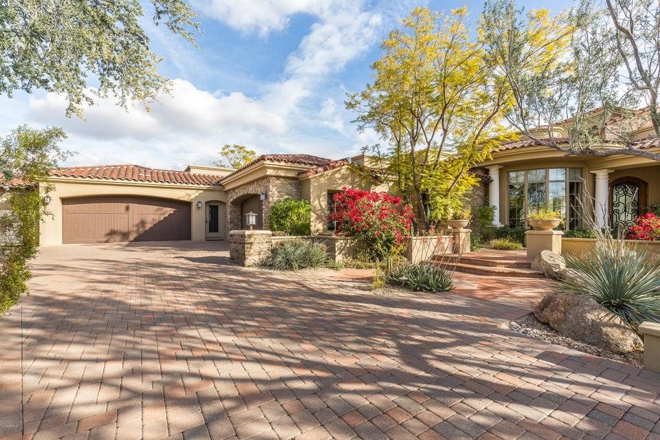 7723 E SANTA CATALINA Drive Scottsdale, AZ 85255 - MLS #: 5725574