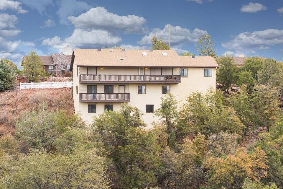 208 S Canpar Way Payson, AZ 85541 - MLS #: 5728583