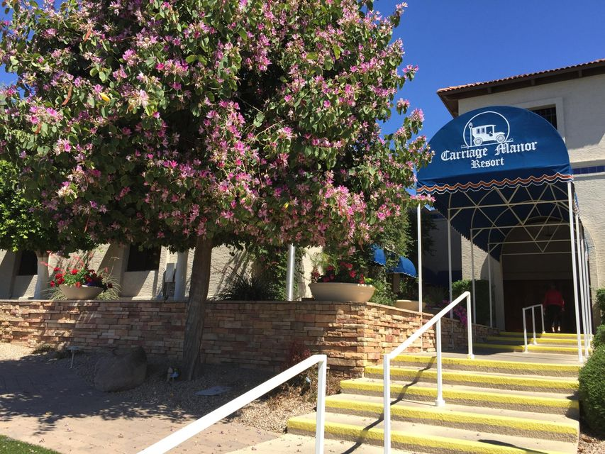 7750 E BROADWAY Road Unit 633 Mesa, AZ 85208 - MLS #: 5725627