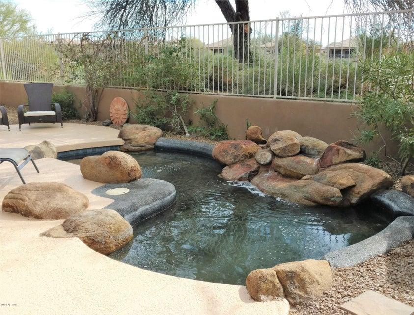9311 E WHITEWING Drive Scottsdale, AZ 85262 - MLS #: 5725693