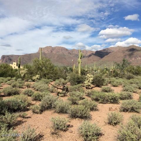 2409 S TONTO View Gold Canyon, AZ 85118 - MLS #: 5725952