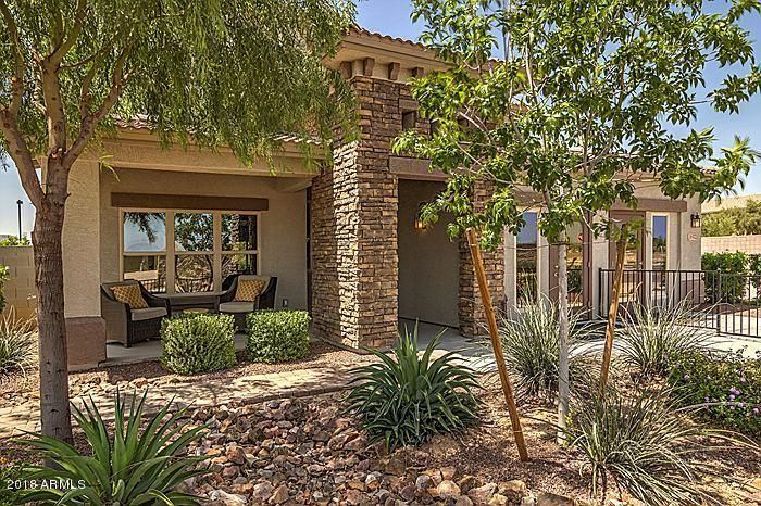 16572 N 181ST Avenue Surprise, AZ 85388 - MLS #: 5725986
