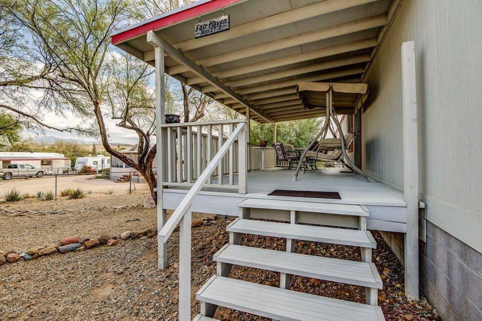 18747 E VALLEY Circle Black Canyon City, AZ 85324 - MLS #: 5727334