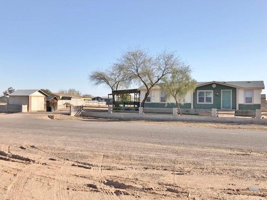 4405 W Tonto Road Eloy, AZ 85131 - MLS #: 5727176