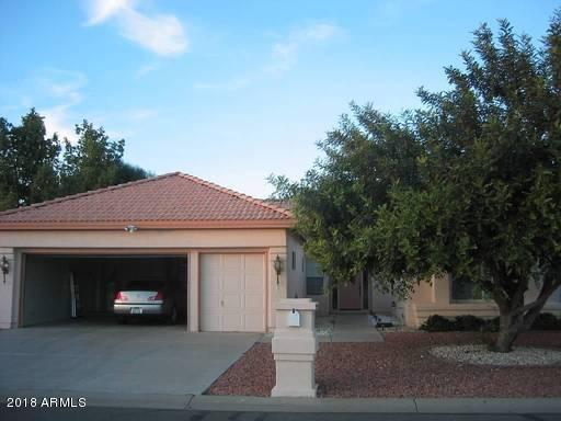 9610 E GLENSIDE Court Sun Lakes, AZ 85248 - MLS #: 5726149