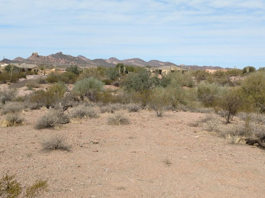 4000 NE AZ-88 Highway Apache Junction, AZ 85119 - MLS #: 5726195