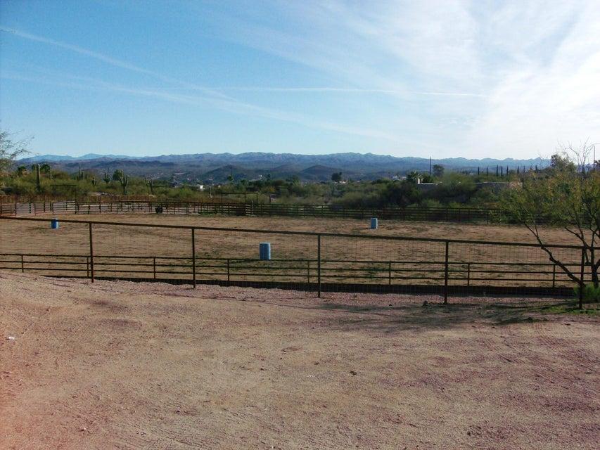 703 Los Altos Drive Wickenburg, AZ 85390 - MLS #: 5726200